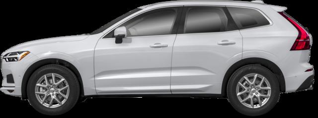 2019 Volvo XC60 SUV T6 Momentum