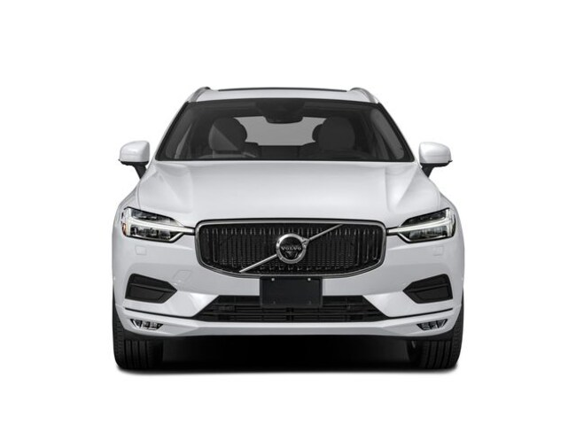 New 2019 Volvo Xc60 For Sale At Scott Volvo Cars Allentown