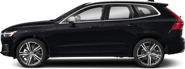 2019 Volvo XC60 Hybrid SUV T8 R-Design