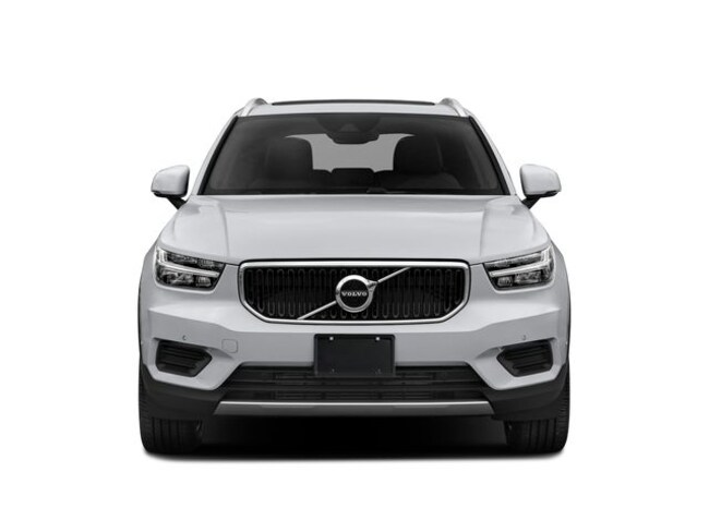 New 2019 Volvo XC40 For Sale or Lease | Lynchburg VA | VIN# YV4AC2HK6K2048863