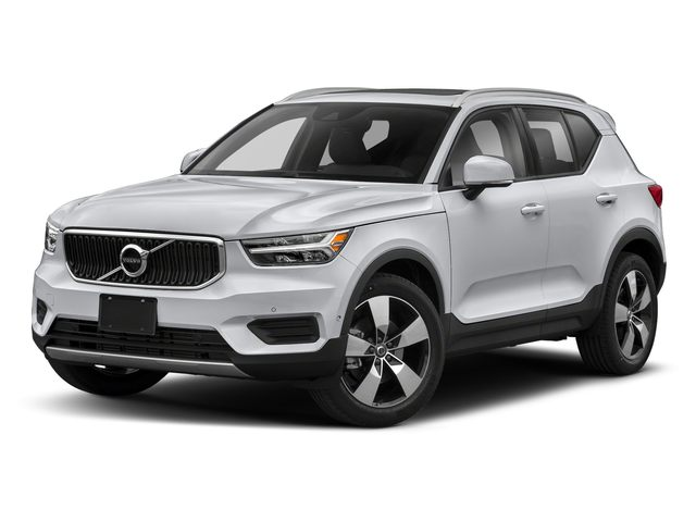 Volvo XC40 SUV Lease Image