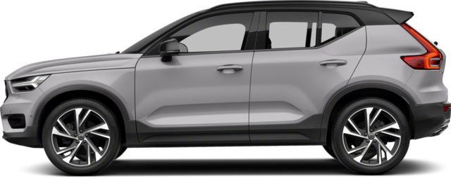 2019 Volvo XC40 SUV T5 R-Design