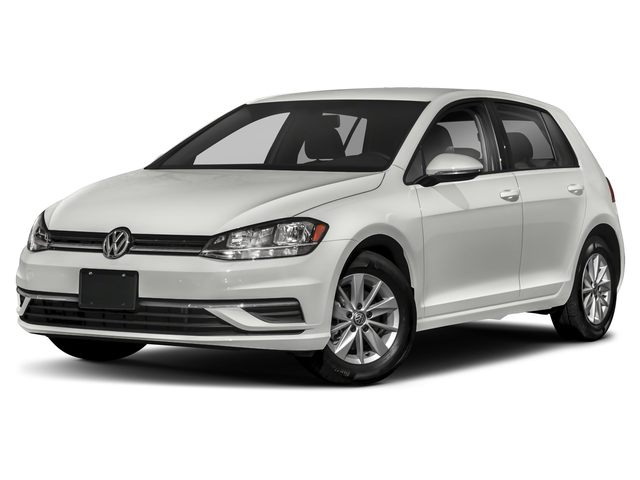 Volkswagen Golf specs and information