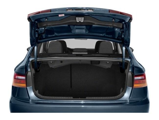 2019 Volkswagen Jetta 1 4t Sel Premium W Cwp W Sulev