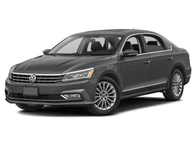 2019 Volkswagen Passat in Murrieta