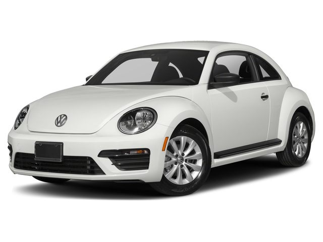 Volkswagen Beetle specs and information