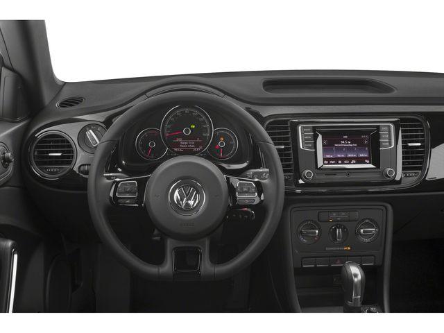 2019 Volkswagen Beetle Hatchback