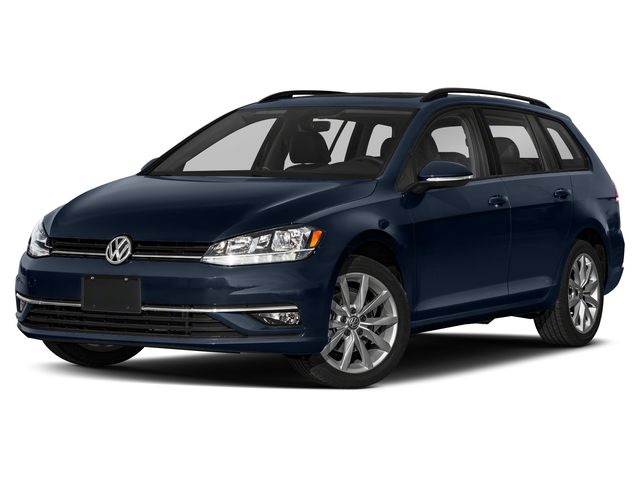 2019 Volkswagen Golf Sportwagen in Murrieta