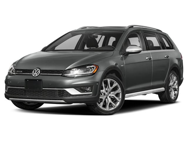 Volkswagen Golf Alltrack specs and information