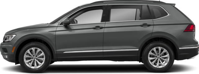 2019 Volkswagen Tiguan SUV 2.0T SE