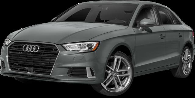 2020 Audi A3 Sedan
