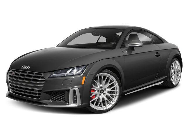 2020 Audi TTS Coupe