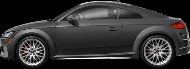 2020 Audi TTS Coupe 2.0T