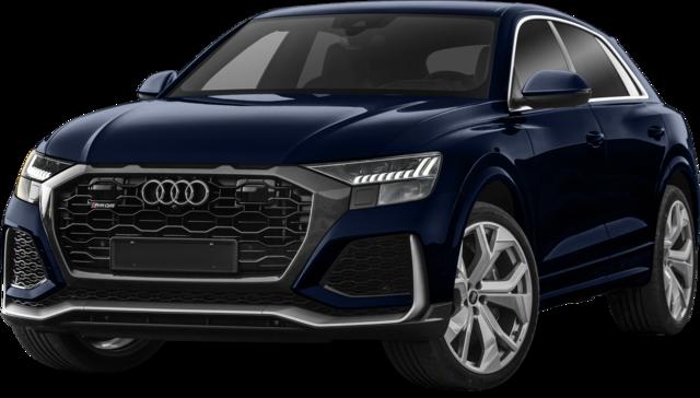 2020 Audi RS Q8 SUV 4.0T
