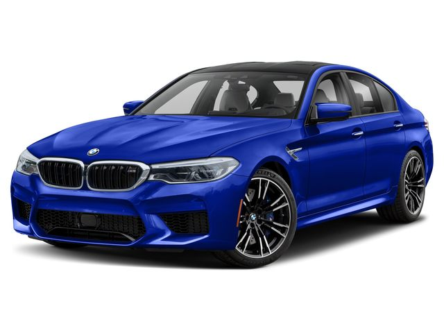2019 BMW M5 For Sale in Norwood MA | BMW of Norwood
