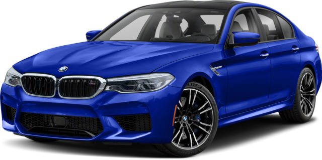 2020 BMW M5 Kansas City