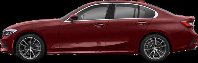 2020 BMW 330i Sedan xDrive