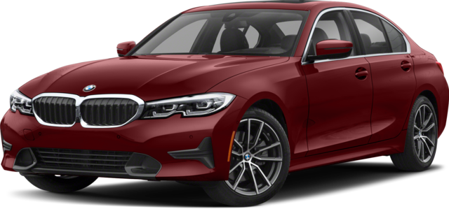 2020 BMW 3 Series in Charlotte
