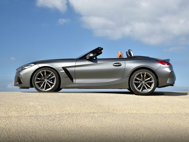 2020 BMW Z4 in Durham