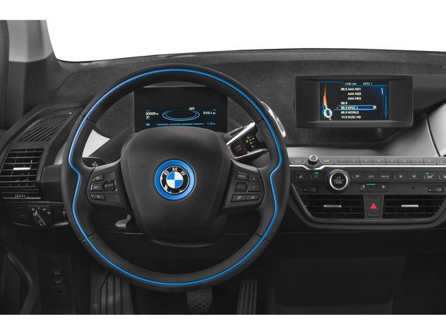2020 BMW i3 Sedan