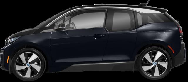 2020 BMW i3 Sedan 120Ah w/Range Extender