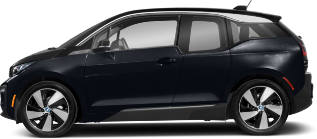 2020 BMW i3 Sedan 120Ah s w/Range Extender