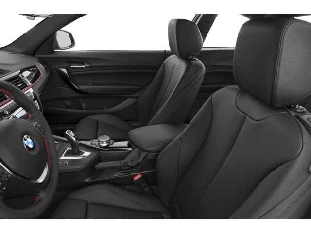 2020 BMW 2 Series Front Seat