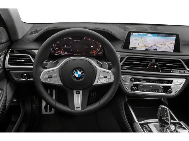 2020 BMW M760i Sedan