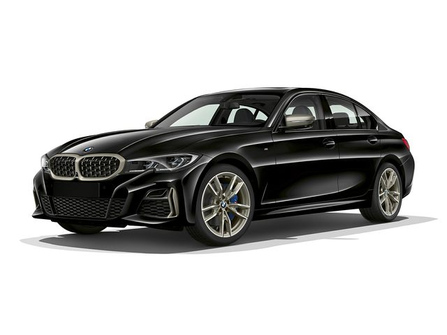 2020 BMW 3 Series in Kansas City