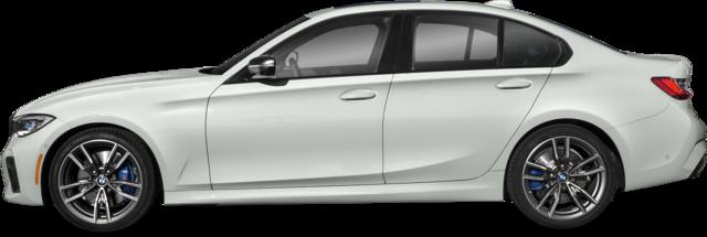 2020 BMW M340i Sedan xDrive