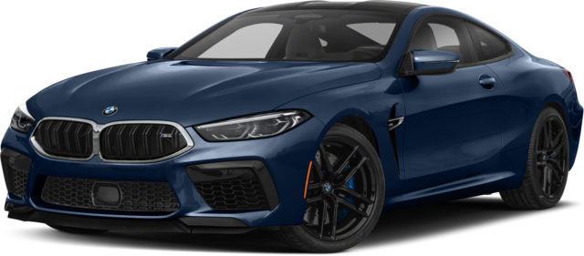 2020 BMW M8 Kansas City