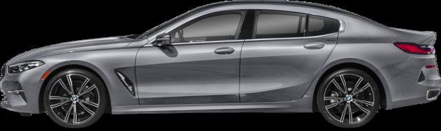 2020 BMW 840i Gran Coupe xDrive