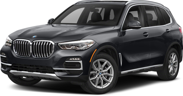 2020 BMW X5 Kansas City