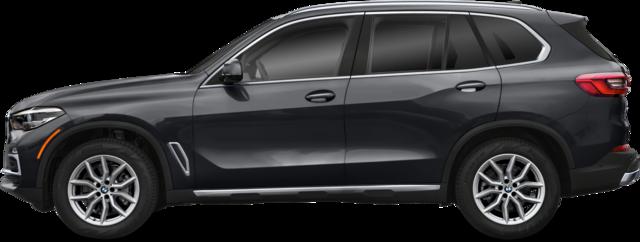 2020 BMW X5 SAV xDrive50i