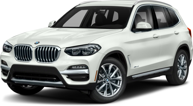 2020 BMW X3 in Charlotte