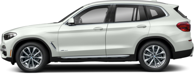 2020 BMW X3 SUV M40i