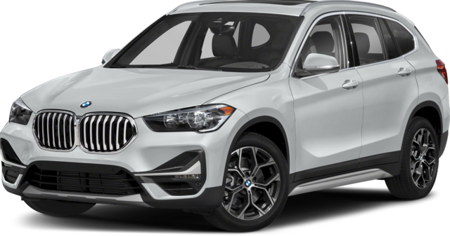 2020 BMW X1 in Charleston