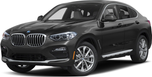 2020 BMW X4 Kansas City