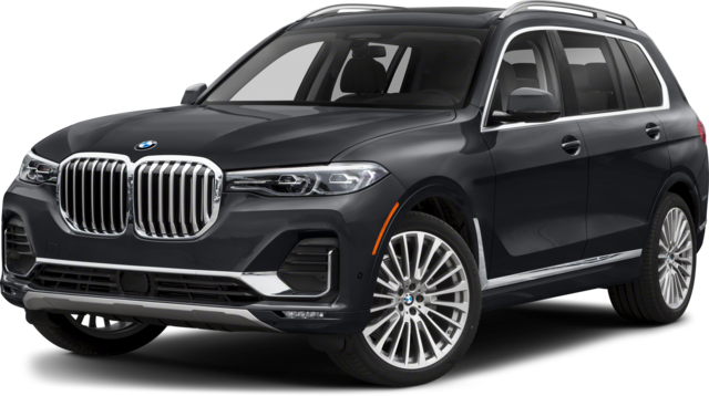 2020 BMW X7 in Charleston