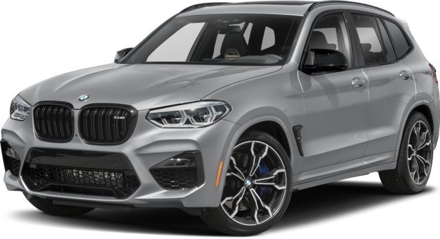 2020 BMW X3 M Kansas City