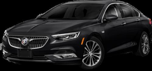 2020 Buick Regal Sportback Hatchback
