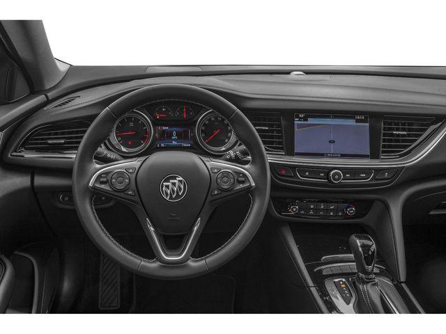 2020 Buick Regal TourX Wagon