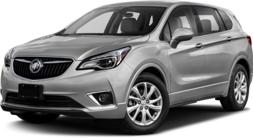 2020 Buick Envision SUV