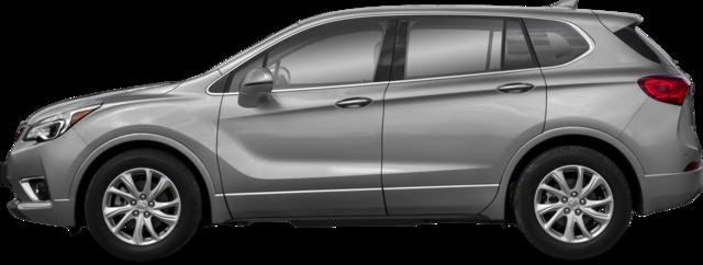 2020 Buick Envision SUV Preferred