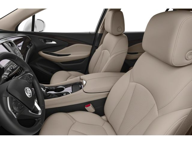 2020 Buick Envision Front Seat