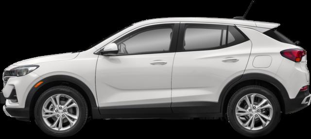 2020 Buick Encore GX SUV Select