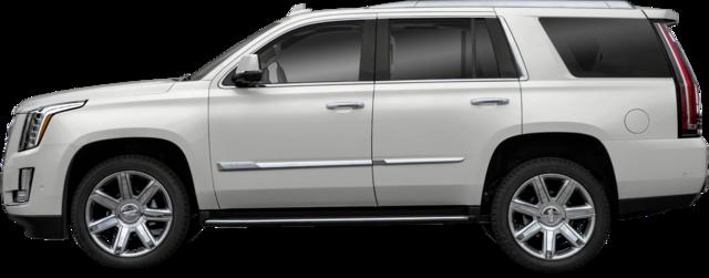 2020 CADILLAC Escalade SUV Luxury