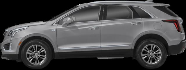 2020 CADILLAC XT5 SUV Premium Luxury