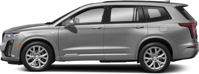 2020 CADILLAC XT6 SUV Premium Luxury