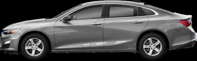2020 Chevrolet Malibu Sedan L